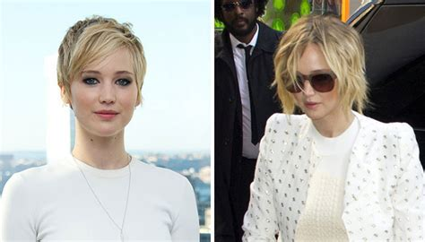 3 Celebs Who Make Growing Out Short Hair Look Easy