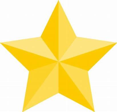 Star Clip Clipart Vector Clker Cliparts Hi