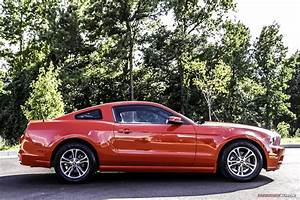 Used 2014 Ford Mustang V6 Premium For Sale ($13,999) | Atlanta Autos Stock #278920