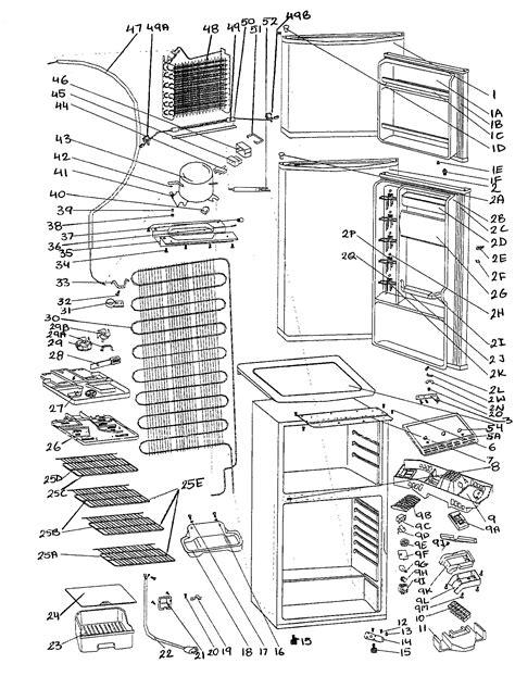 danby refrigerator wiring diagram jeffdoedesign