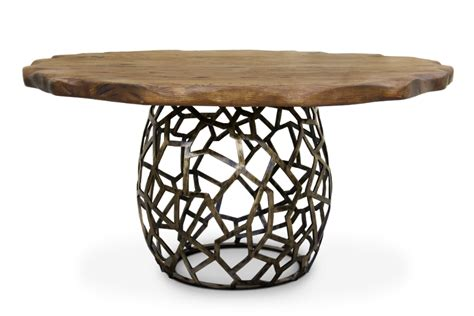 Dining Tables Inspirations For Your Interior Design