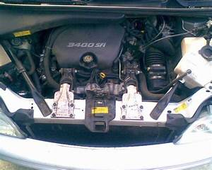 Oldsmobile Silhouette Engine Gallery  Moibibiki  1