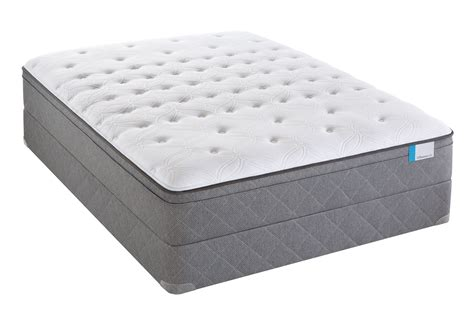 Posturepedic Bed by Sealy Posturepedic Keene Cushion Firm Top