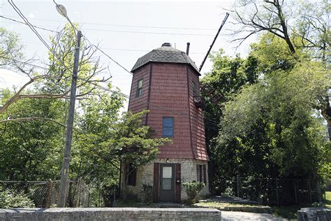 Storied Bowling Green Windmill For Sale