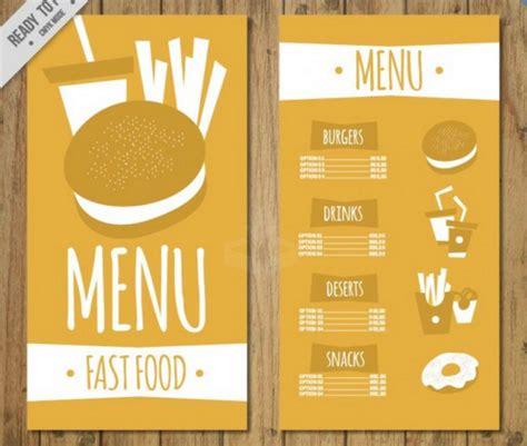 free menu design top 30 free restaurant menu psd templates in 2018 colorlib