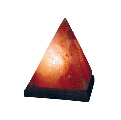 Himalayan Salt L Pyramid by Wholesale Himalayan Pyramid Salt Ls I Canada I