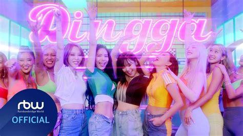 teaser mamamoo dingga kpopmap kpop kdrama