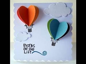 HOW TO MAKE A BEAUTIFUL GREETING CARD Birthday Card Idea