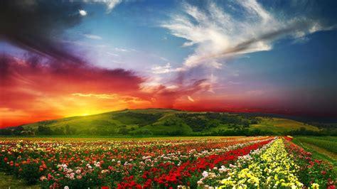 20 Stunning Landscape Photos