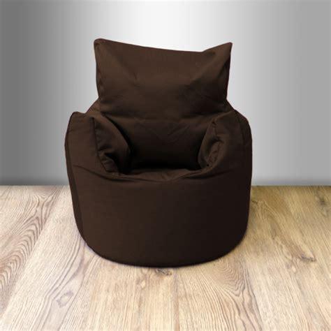 cotton twill children s beanchair bean bag seat chair