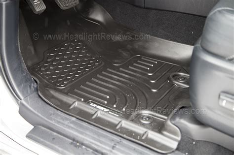 weathertech floor mats vs weathertech floor mats vs husky liner floor mats headlight reviews