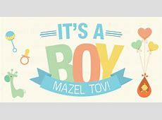 Mazel Tov to the Rosenfeld Family! N'shei Agudas Israel