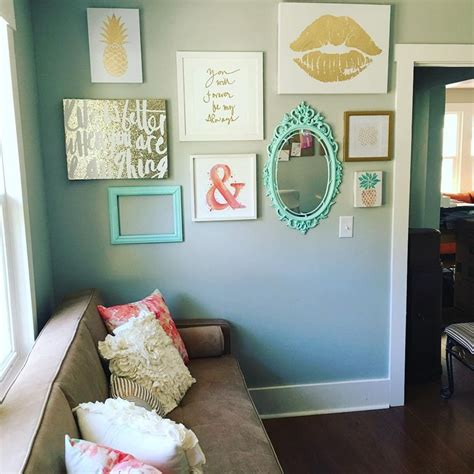 25+ Best Ideas About Teal Home Decor On Pinterest  Teal