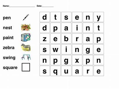 Spelling Word Words Games Worksheets Puzzles Puzzle