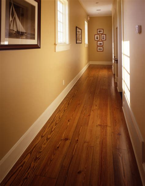 pine wide plank floor traditional hardwood flooring york by heritage wide