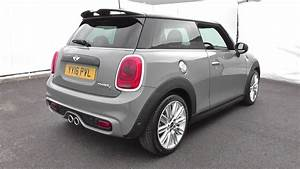 Mini Cooper Pack Chili : used 2016 mini hatchback 2 0 cooper s 3dr chili pack for sale in east yorkshire pistonheads ~ Medecine-chirurgie-esthetiques.com Avis de Voitures