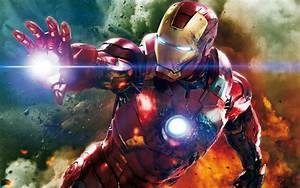 The Avengers Iron Man Wallpapers | HD Wallpapers | ID #11018