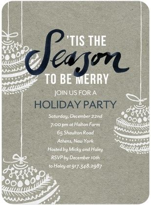 christmas party announcement for work 93 best images about invitation design on
