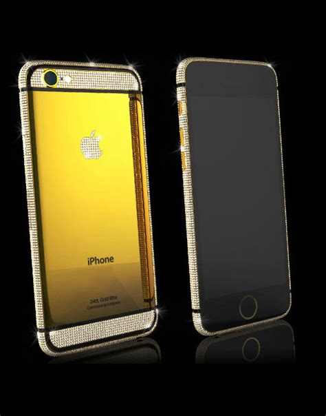 gold iphone 24k gold iphone 6 buy 24k gold iphone 6 gold