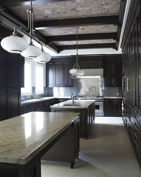Cost Of A Kitchen Island - 27 luxury kitchens that cost more than 100 000 incredible