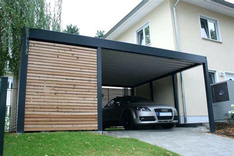 Garage Oder Carport Kosten by Fertiggarage Stahl Bigbox Carportanbau Herrlich Fertig