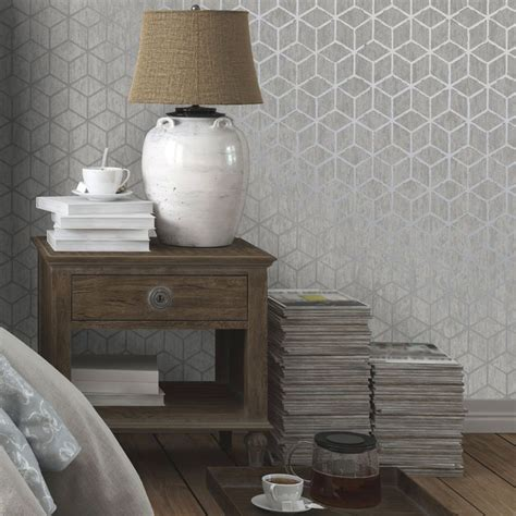 silver wallpaper ideas  pinterest black