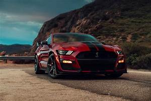 2020 Ford Mustang Shelby GT500 Review, Trims, Specs and Price | CarBuzz