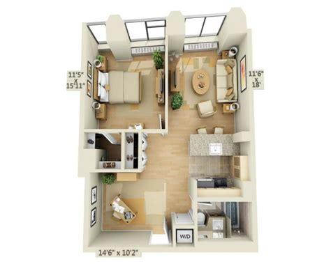 plan de bureau gallery of plan maison duun appartement une pice avec une