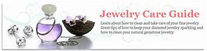 Jewelry Care And Cleaning Guide My Love Wedding Ring