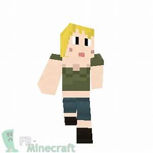 Minecraft Skin Soldat | Auto Design Tech