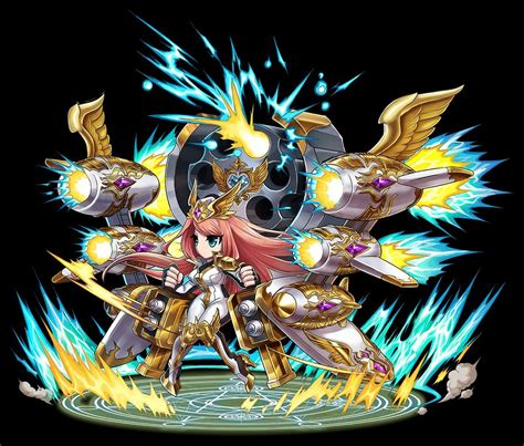 Pin by Danny Anderson on Brave frontier | Brave frontier ...