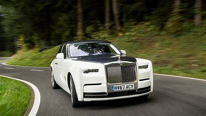 Royce Rolls Phantom Wallpapers Ghost Cars Walls
