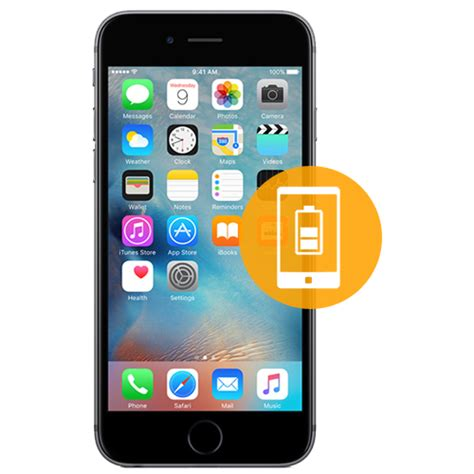 replace iphone battery iphone 6s plus battery replacement mr iphone mobile