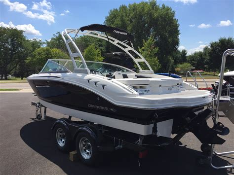 Chaparral Boats H20 by 2017 Chaparral H20 21 Sport Power Boats Inboard Round Lake