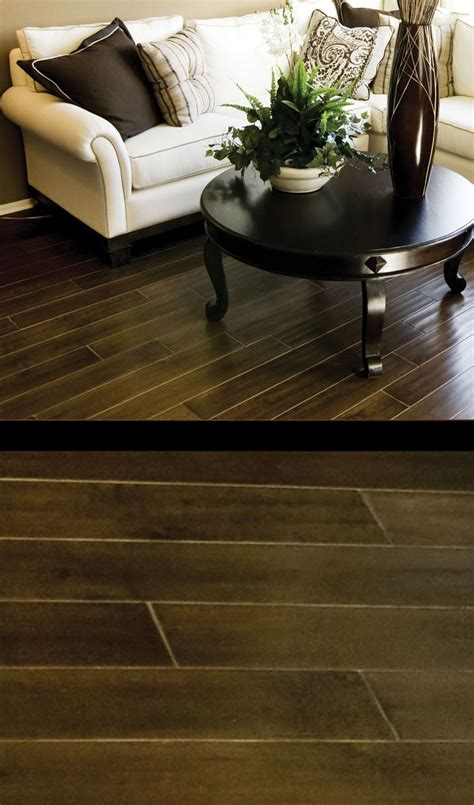 Get The Timeless Beauty Of True Hardwood Flooring Without
