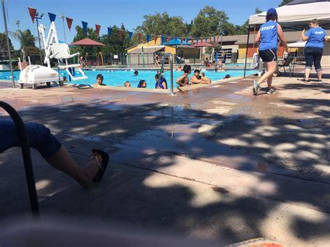Pleasant Hill Aquatic Park & Pool