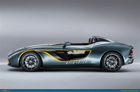 aston martin concept ausmotive com 187 aston martin cc100 speedster concept revealed