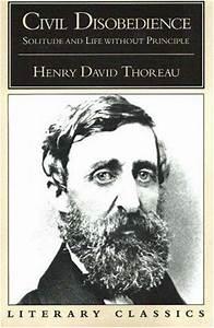 A Literary Odys... Thoreau Book Quotes