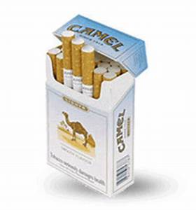 Buy Cigarettes: Buy Cigarettes Camel Blue