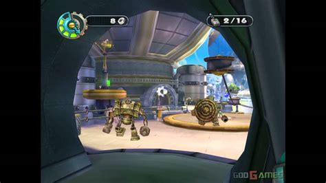 Gameplay Ps2 Hd 720p