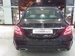 Mercedes C180 Essence : vendre mercedes c180 kit amg 9 cv essence ariana la soukra ref uc11799 ~ Medecine-chirurgie-esthetiques.com Avis de Voitures