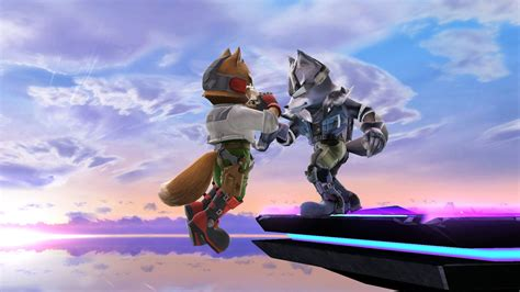 wolf super smash bros brawl super smash bros wii