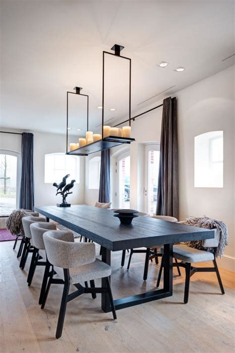 modern dining room sets modern dining room tables best 25 table ideas on