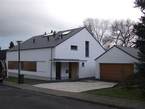 Moderne Häuser Ohne Dach by Satteldach Ohne Dach 252 Berstand Ideas For The House In