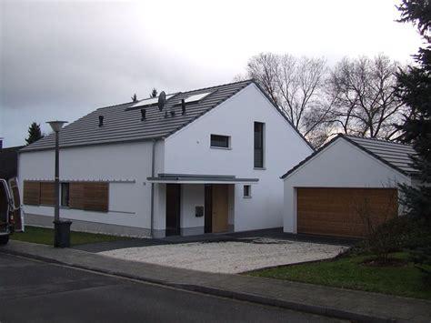 Moderne Häuser Dach by Satteldach Ohne Dach 252 Berstand Ideas For The House In