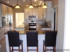 Peninsula Island Kitchen Finished Kitchens Weedyacres 39 Kitchen