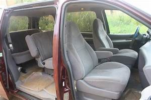 Ford Windstar 1999 - Good Condition  Price Reduced To N750 000 Only - Autos