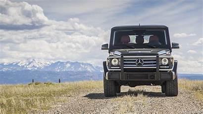 Mercedes Class Benz G550 Spec