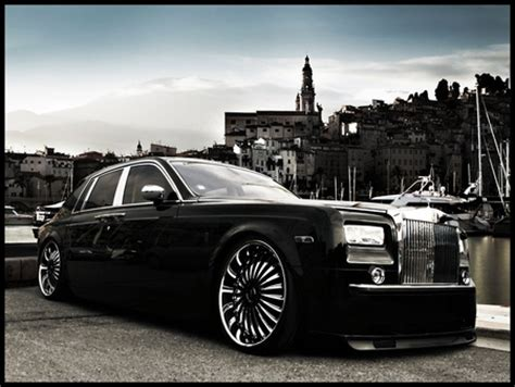 phantom car rolls royce cars background wallpapers