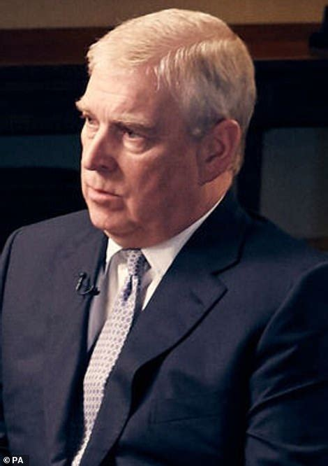Prince Andrew partied with Heidi Klum and Ghislaine ...